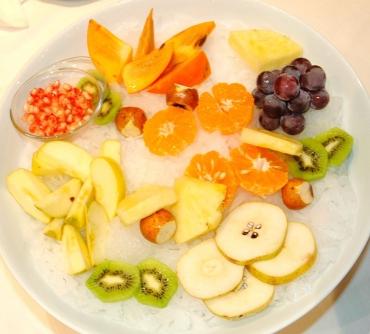 Desserts / Embelsirat