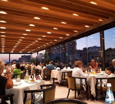 Our Restaurant / Restoranti